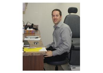 Oshawa pediatric optometrist DR. MICHAEL R. BRYANT, B.SC. (HON), OD