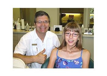 Dr. Michael Riva, DDS St Catharines Orthodontists