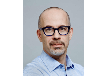 Toronto optometrist Dr. Michael Rotholz, OD