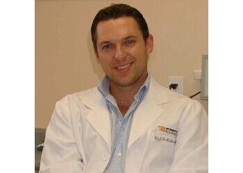Richmond Hill cosmetic dentist Dr. Michael Shramban, DDS