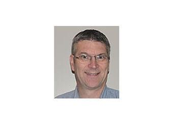 Port Coquitlam pediatric optometrist Dr. Michael Tansley, OD