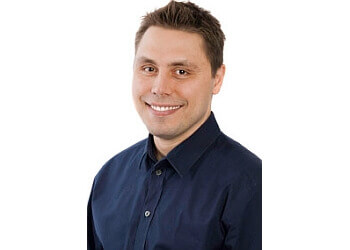 Oshawa orthodontist Dr. Michael Tzotzis DDS, MS, Cert. Ortho., FRCD(c)