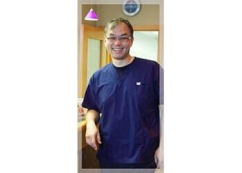 Port Coquitlam children dentist Dr. Michael Wong, DMD