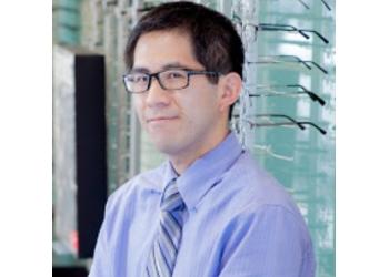 Guelph optometrist Dr. Michael Yee, OD