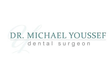 Montreal dentist Dr. Michael Youssef, DDS