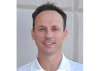 Regina orthodontist Dr. Michael Ziglo, DMD, MSc