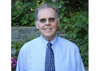 Burnaby psychologist Dr. Michael de Jong, Ph.D, R. Psych