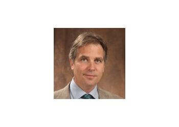 Kingston neurologist Dr. Michel Melanson, MD
