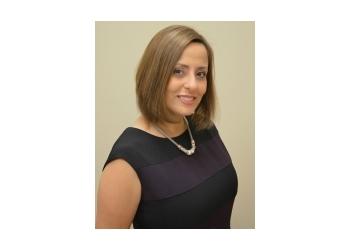 Laval cosmetic dentist Dr. Micheline Salloum, DMD