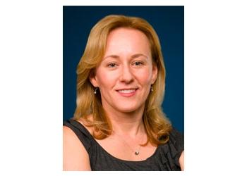 Toronto nephrologist Dr. Michelle Hladunewich