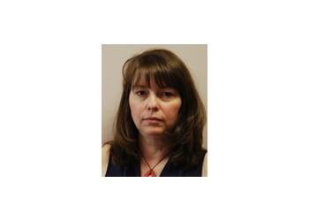 Hamilton psychologist Dr. Michelle Sala, Ph.D, C. Psych.