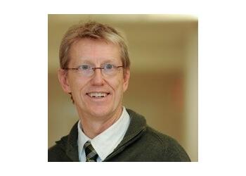 Halifax gynecologist Dr. Michiel Van Den Hof, MD, FRCSC
