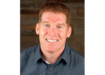 Stratford chiropractor Dr. Mike Chambers