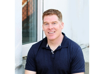 Stratford chiropractor Dr. Mike Chambers, DC
