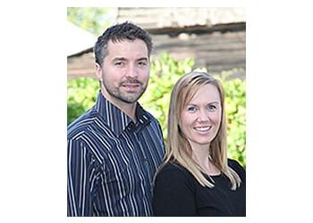 Dr. Mike, DC &  Dr.Kate Duhaime,DC Kamloops Chiropractors