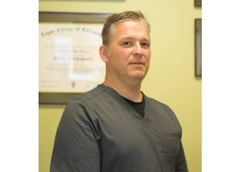 Windsor chiropractor Dr. Mike Murgic, DC - WINDSOR NECK & BACK CARE CENTRE