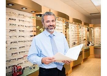 Vaughan optometrist Dr. Mimmo Gagliardi, OD