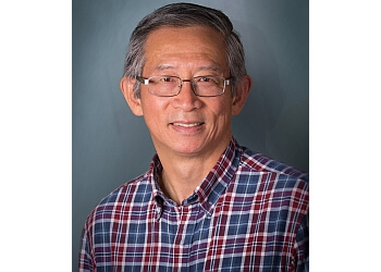 Vancouver pediatrician Dr. Min S. Phang, MRCP, FRCPC