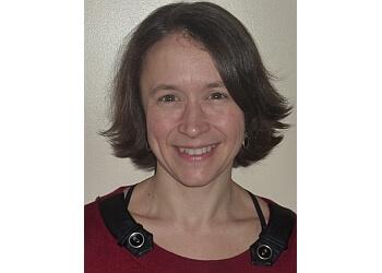 Mirabel psychologist Dr. Mireille Côté, D.Psy