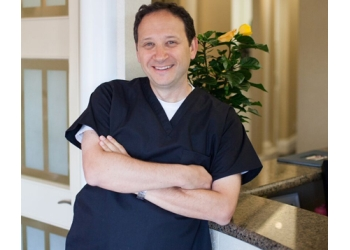 Ajax cosmetic dentist Dr. Mitchel Shields, DDS