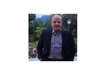 North Vancouver psychiatrist Dr. Mohamed Abdel-Fattah, MD