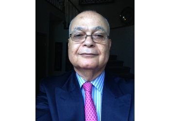 Calgary psychiatrist Dr. Mohamed Abdel-Keriem, MD