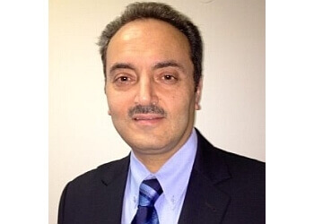 Windsor pediatrician Dr. Mohammad Howidi, mbchb, frcpc