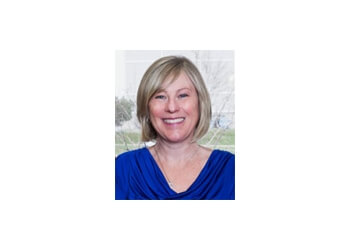 Waterloo optometrist Dr. Monica Furniss, OD