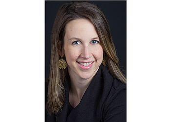 Halifax chiropractor Dr. Monique Aucoin, DC