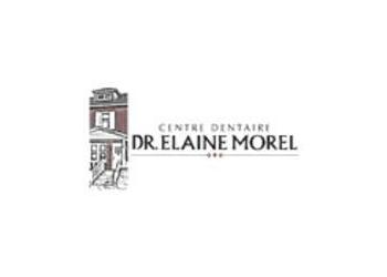 Repentigny dentist Dr. Morel Elaine, DDS