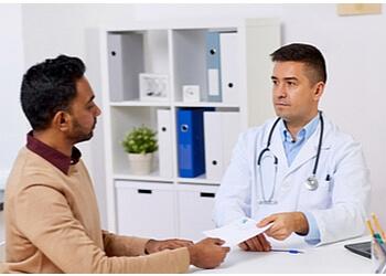 Orangeville primary care physician Dr. Mori Michael Kiyoshi, MD