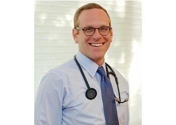 Dr. Moshe Weinstock, MD