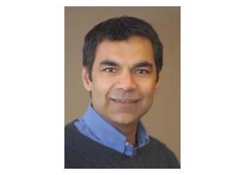 Hamilton pediatrician Dr. Moyez B. Ladhani, MD, FRCP, FAAP
