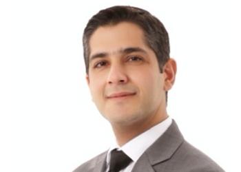 Welland dentist Dr. Mudhar Al-Bayati, DDS