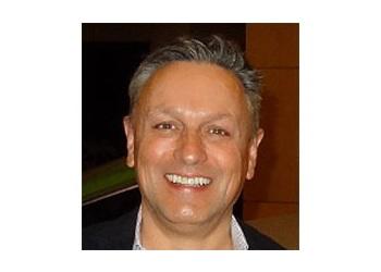 Calgary dentist Dr. Murray Knebel, DDS