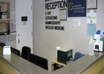 Mississauga radiologist Dr. Murray Miller, MD, FRCP