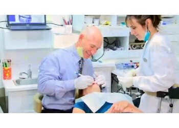 Dr. Murray P. Holburn, DDS Saint John Cosmetic Dentists