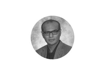 Toronto endocrinologist Dr. Nadeem Aslam