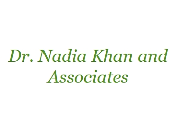 Oshawa pediatric optometrist Dr.Nadia Khan, OD