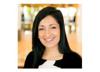 Calgary orthodontist Dr. Nadia Nizam, BSc, DDS, MCID, FRCD (C)