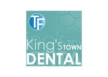 Kingston children dentist Dr. Nahid Babaesfahani, DDS