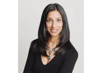 Newmarket optometrist Dr. Nameera Chagpar, OD