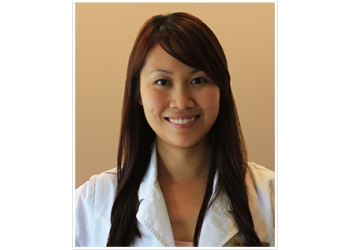 Guelph dentist Dr. Nancy Wat, DDS