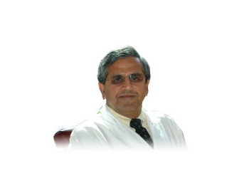 Dr. Naresh Kumar, MD Whitby Cardiologists