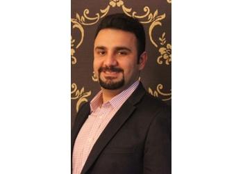 Belleville cosmetic dentist Dr. Nariman Jafari, DDS