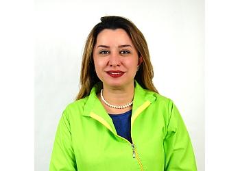 Aurora children dentist Dr. Nasim Shafie Zadeh, DDS