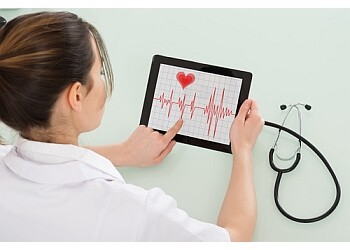Brantford cardiologist Dr. Natalia Maria Pastuszewska, MD