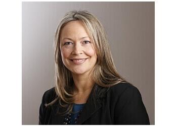 Moncton podiatrist Dr. Natalie Price Preston, DP