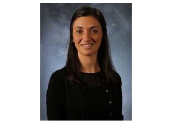 Brossard orthodontist Dr. Natasha Cassir, DDS