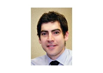 Burlington dermatologist Dr. Nathan Rosen, MD, FRCPC